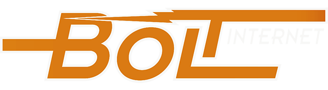 Bolt Internet big logo